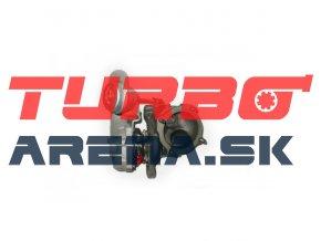 AUDI TT 1.8 T (8N) 110 KW - 150 HP TURBODÚCHADLO