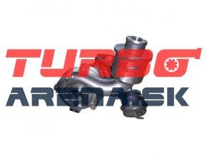 AUDI TT 1.8 T (8N) 140 KW - 190 HP TURBODÚCHADLO