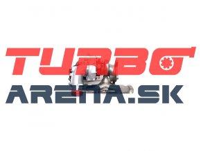 AUDI TT S 2.0 TFSI (8J) 200 KW - 272 HP TURBODÚCHADLO