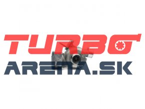 CHEVROLET CAPTIVA 2.0 D 110 KW - 150 HP TURBODÚCHADLO