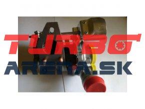 DACIA DOKKER 1.5 DCI 75 ECO2 55 KW - 75 HP TURBODÚCHADLO