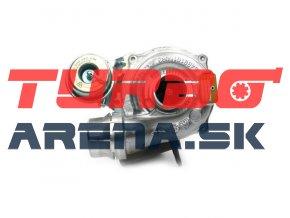 DACIA LOGAN 1.5 DCI 63 KW - 86 HP TURBODÚCHADLO