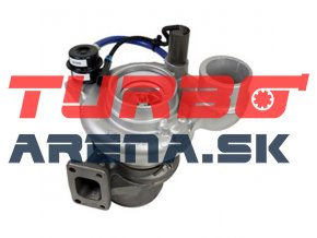 DODGE RAM 2500/3500 CUMMINS 239 KW - 325 HP TURBODÚCHADLO