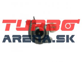 FIAT BRAVO II 1.9 JTD 88 KW - 120 HP TURBODÚCHADLO