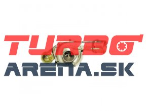 FIAT DOBLO 1.9 JTD 74 KW - 100 HP TURBODÚCHADLO
