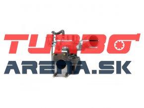 FIAT DUCATO II 2.3 TD 100 KW - 136 HP TURBODÚCHADLO