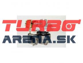 FIAT MAREA 1.9 TD 55 KW - 75 HP TURBODÚCHADLO