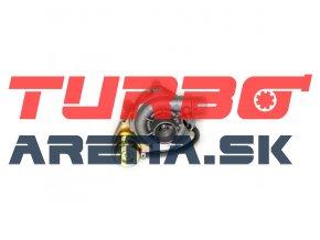 FIAT MAREA 1.9 TD 74 KW - 100 HP TURBODÚCHADLO