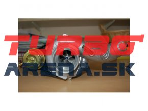 FIAT PUNTO I 1.4 GT TURBO (176) 96 KW - 131 HP TURBODÚCHADLO