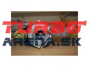 FIAT PUNTO I 1.4 GT TURBO (176) 98 KW - 133 HP TURBODÚCHADLO