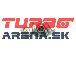 FIAT QUBO 1.3 JTD 55 KW - 75 HP TURBODÚCHADLO