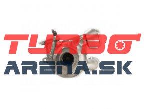 FIAT STILO 1.9 JTD 103 KW - 140 HP TURBODÚCHADLO