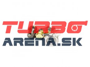 FIAT ULYSSE I 1.9 TD 66 KW - 90 HP TURBODÚCHADLO