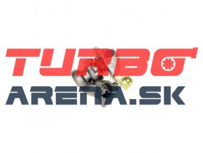 FIAT ULYSSE I 2.0 JTD 80 KW - 109 HP TURBODÚCHADLO