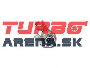 FORD KUGA I 2.0 TDCI 100 KW - 136 HP TURBODÚCHADLO