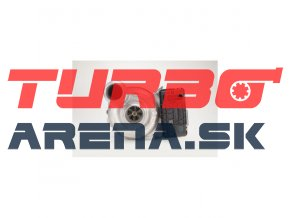 FORD S-MAX 1.8 TDCI 92 KW - 125 HP TURBODÚCHADLO