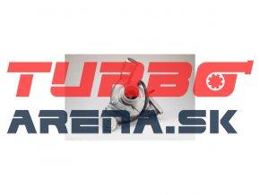 FORD TRANSIT VI 2.2 TDCI 63 KW - 85 HP TURBODÚCHADLO