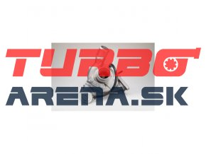 FORD TRANSIT VI 2.2 TDCI 81 KW - 110 HP TURBODÚCHADLO