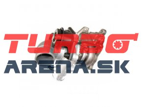 HYUNDAI STAREX 2.5 TD 73 KW - 99 HP TURBODÚCHADLO