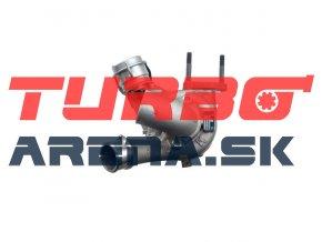 HYUNDAI STAREX CRDI 125 KW - 170 HP TURBODÚCHADLO