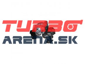 JAGUAR X TYPE 2.2 D 114 KW - 155 HP TURBODÚCHADLO