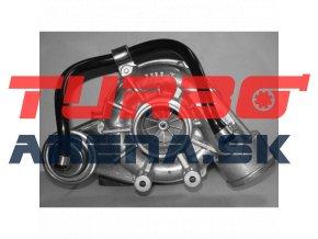 JEEP CHEROKEE 2.5 TD (XJ) 85 KW - 115 HP REPAS