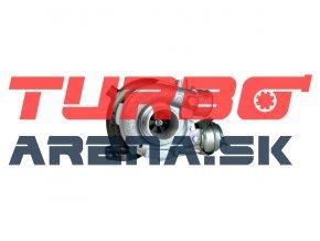 JEEP CHEROKEE 2.8 CRD (KJ) 110 KW - 150 HP TURBODÚCHADLO