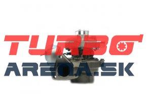 KIA CEED 2.0 CRDI 103 KW - 140 HP TURBODÚCHADLO