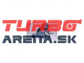 LANCIA LYBRA 2.4 JTD 122 KW - 166 HP TURBODÚCHADLO