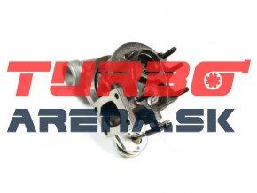 LAND-ROVER DEFENDER 2.5 TDI 80 KW - 109 HP TURBODÚCHADLO