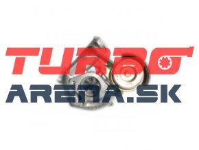 NISSAN ALMERA 2.2 DI TINO 84 KW - 114 HP TURBODÚCHADLO
