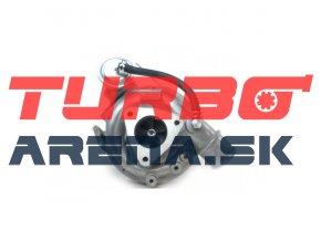 NISSAN INTERSTAR 3.0 DCI 100 KW - 136 HP TURBODÚCHADLO