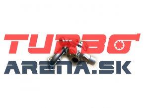 OPEL ASTRA J 1.6 TURBO 132 KW - 180 HP REPAS