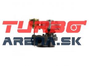 PEUGEOT 607 2.0 HDI 80 KW - 109 HP TURBODÚCHADLO