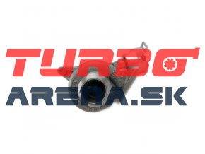 PEUGEOT EXPERT 2.0 HDI 88 KW - 120 HP TURBODÚCHADLO