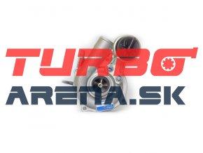 RENAULT CLIO II 1.5 DCI 48 KW - 65 HP TURBODÚCHADLO