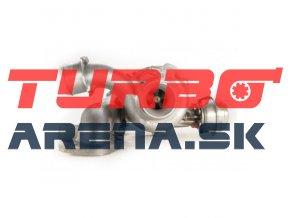 SAAB 9-3 II 1.9 TID 110 KW - 150 HP TURBODÚCHADLO