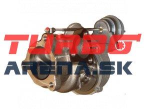SEAT ALHAMBRA 1.8 T 110 KW - 150 HP TURBODÚCHADLO