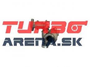 SEAT CORDOBA 1.4 TDI 59 KW - 80 HP TURBODÚCHADLO