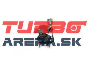 SKODA FABIA 1.4 TDI 55 KW - 75 HP TURBODÚCHADLO