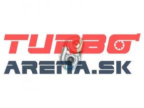 SUZUKI SPLASH 1.3 DDIS 55 KW - 75 HP TURBODÚCHADLO