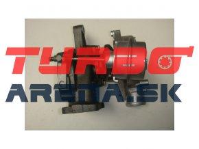 SUZUKI VITARA GRAND 2,0 TD 80 KW - 109 HP TURBODÚCHADLO