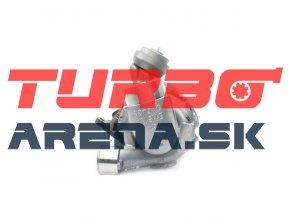 TOYOTA COROLLA 2.2 D-4D 110 KW - 150 HP TURBODÚCHADLO