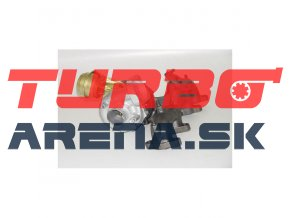 VOLKSWAGEN BORA 1.9 TDI 110 KW - 150 HP TURBODÚCHADLO