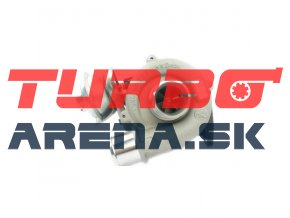 TOYOTA RAV4 2.0 D-4D 85 KW - 115 HP TURBODÚCHADLO