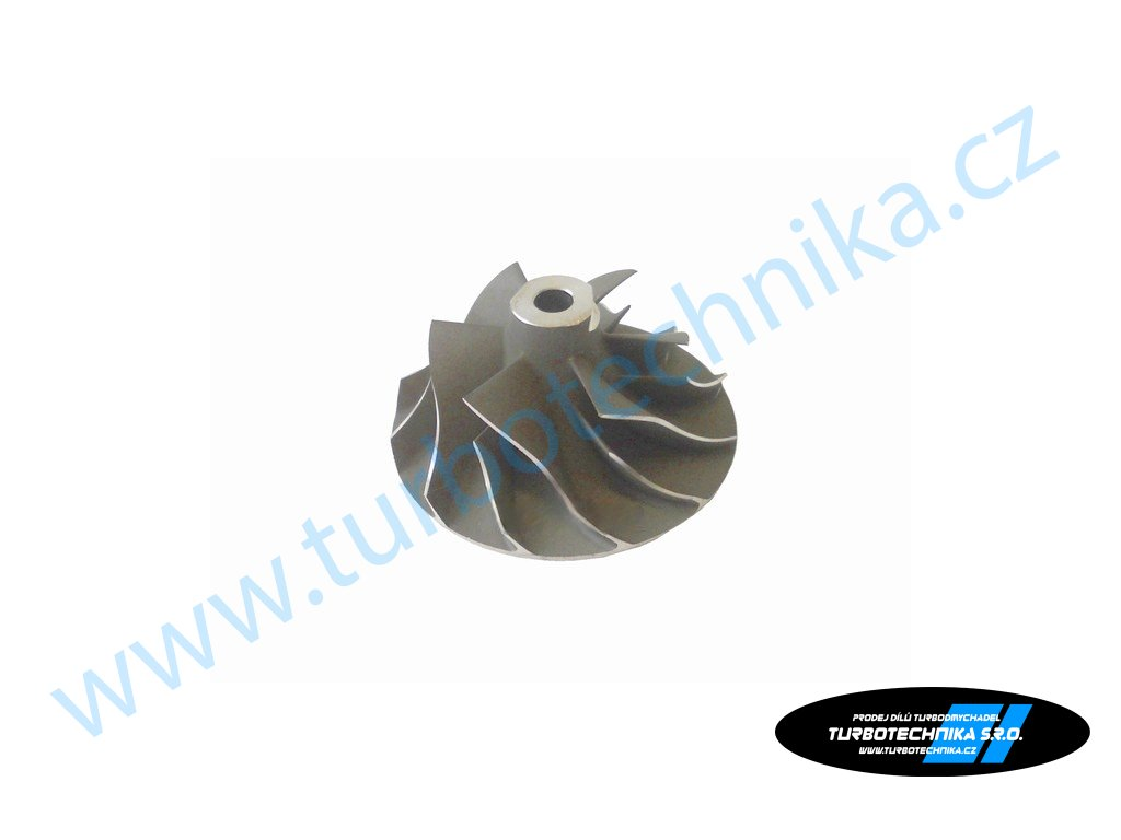 Dmychadlové kolo - Garrett - 100-00299-200  Náhradní díly prémiové kvality