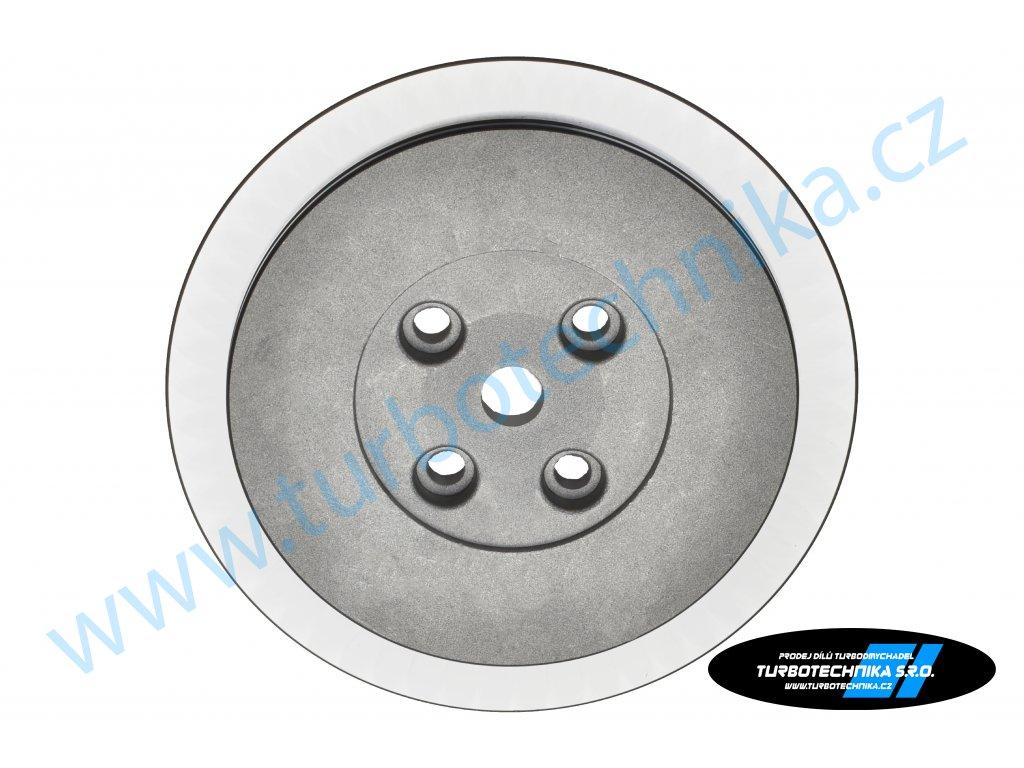 Deska středu turbodmychadla - Garrett - 100-00438-300  Náhradní díly prémiové kvality