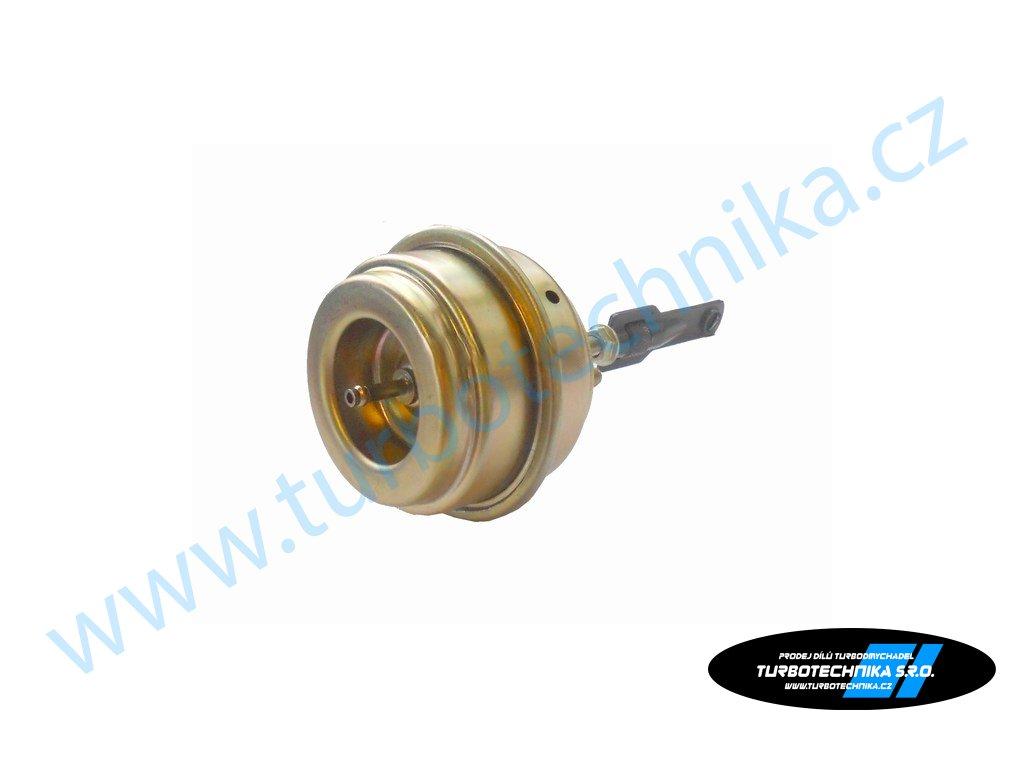 Actuator - Ventil - Garrett - 1078 - Audi Škoda VW 1.9TDi 2.0TDi  Náhradní díly prémiové kvality