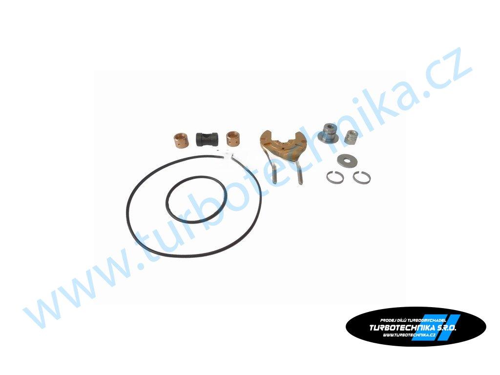 Opravná sada - KKK - 200-00286-999  Opravné sady turbodmychadel prémiové kvality