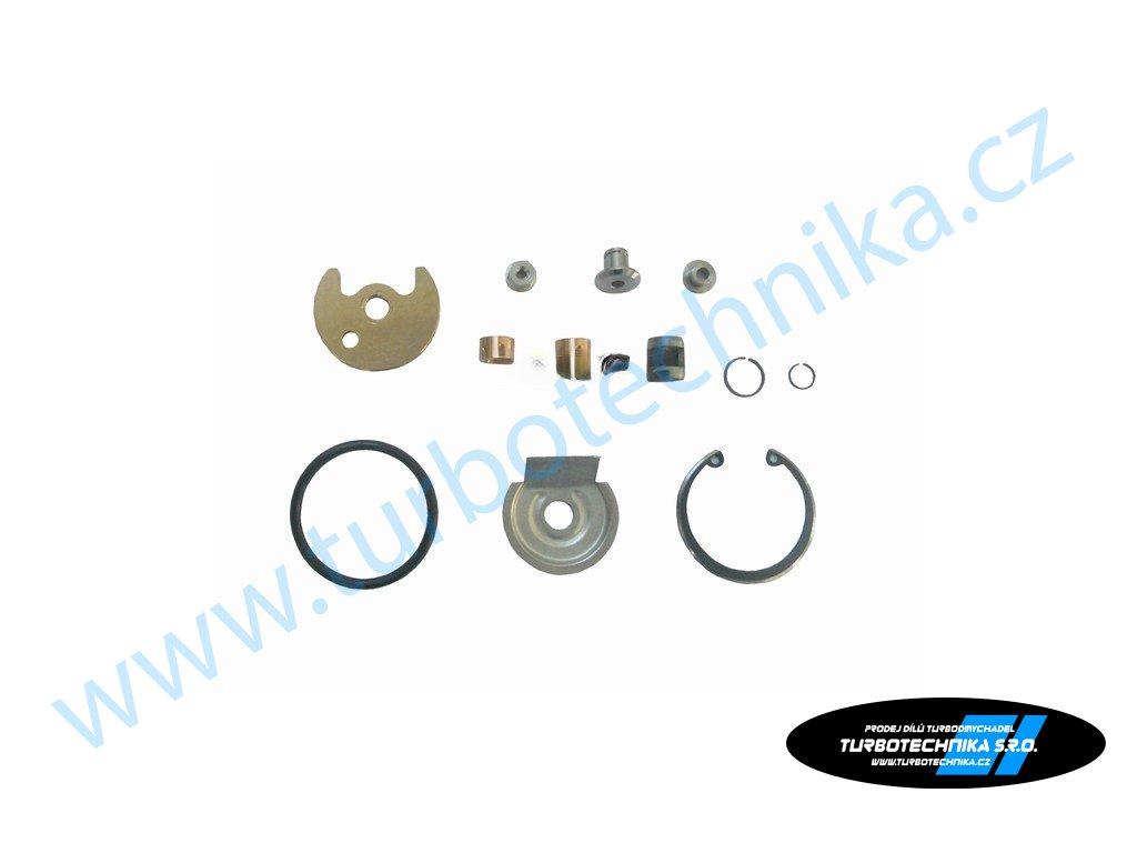 Opravná sada - Mitsubishi - 300-00297-999  Opravné sady turbodmychadel prémiové kvality
